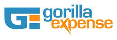 Gorilla Expense reporting software